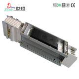 Conductor de aluminio con el recinto de aluminio,