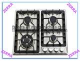 台所装置のホームガスレンジの熱い販売法(JZS4513)
