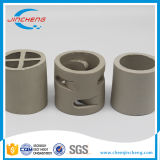 Monturas de cerámica de anillo para secar, absorbiendo, refrigeración, el lavado de embalaje de la torre
