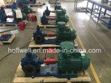 세륨 승인되는 YCB25/0.6 원형 기어 펌프