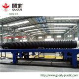市プロジェクトのためのG-Hwp熱い螺線形の巻くKrahのDrain-Pipe