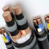 11kv Cu/XLPE/PVC/Swa/PVC 3 x cavo elettrico 150