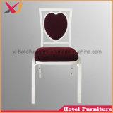 Античные алюминиевые стулы банкета для венчания/гостиницы/Hall