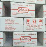 Venta caliente de cultivo fresco de excelente calidad de embalaje de sobrecito de pasta de tomate