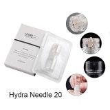 Entrega Painless dos soros da agulha 20 Titanium do Hydra do selo do sonho de Microneedle da liga para Skincare
