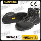 Certificado de nuevo S3 Calzado de seguridad (SN5480)