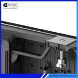 P6.6mm 최고는 재생율 풀 컬러 옥외 풀 컬러 발광 다이오드 표시를