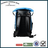 Impermeabilizar el morral seco soldado de la computadora portátil del PVC 500d para Sh-17090117 que acampa al aire libre