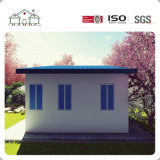 Prefabricated Steel Structure Prefab House for Sale