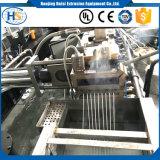 Tse65セリウムラインを粒状にする標準PP/ABSのガラス繊維の混合物