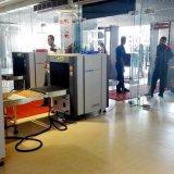 Xj8065 fornecedor líder de Scanner de bagagem de raios X, Raios X de alta resolução da máquina de inspeção de bagagem