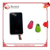 Leitor de RFID Card automatizado para controle de acesso