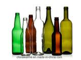 Máquina de etiquetado semi auto para las botellas redondas de las tazas