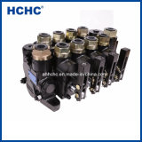 Os produtos da China Hidráulica Operada Manual Válvula Multi-Way DL30