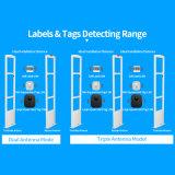 Горячая продажа супермаркет устройство защиты от кражи обозначение сигнала тревоги из алюминиевого сплава с антенной для Wholesales