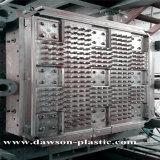 Ladeplatte Formen-Prüfung automatische Hochgeschwindigkeitsstrangpresßling-Blasformen-Maschine