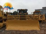 Bulldozer D6r LGP del trattore a cingoli di seconda mano/utilizzata per l'originale Giappone del bulldozer del cingolo del gatto della costruzione