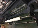 De Machines van de Druk van het Document van de Overdracht van het pigment