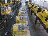 Tuyau à filetage par roulage automatique tuyau électrique de la machine La machine à fileter (SQ50C)