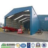 고품질을%s 가진 Prefabricated 강철 구조상 작업장 또는 창고