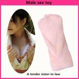 Bambola di vibrazione maschio del sesso del Masturbator dei prodotti di salute degli uomini della bambola di amore di scossa della tazza dei velivoli di Masturbation