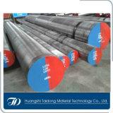 Barra redonda de aço do trabalho quente do material 1.2714 da alta qualidade