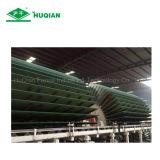 Плотность E2 760 тимберса 1220mmx2440mmx12mm строительных материалов зеленая с дешевым ценой