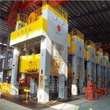 Ferramenta de máquina JS36 500 ton chapa metálica estampagem prensa elétrica mecânica da máquina de perfuração