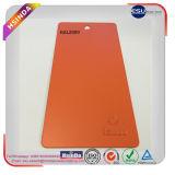 Ralは10%の無光沢のエポキシポリエステル金属の家具のための静電気の粉のコーティングを着色する