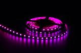 Alta luz de tira de la CA LED del lumen 1800lm