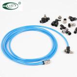 NEUMÁTICO CONECTOR RECTO PC08-02 Conexiones Adaptadores y Cascos