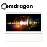 Publicidad al aire libre Player Reproductor Publicidad Reproductor de Ad de 21,5 pulgadas pantallaLED Digital Signage