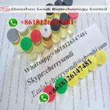 Nandrolone Phenylpropionate Npp 스테로이드 주입 기름 100mg 50mg 150mg
