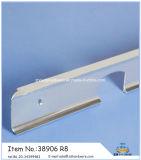 Accessori unentesi della cucina della striscia di Worktop di profili del controsoffitto del falegname di alluminio dell'angolo