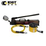 L'écrou de blocage à action simple cylindre hydraulique Pankcake Hot vendre