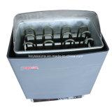 riscaldatore elettrico di sauna 4.5kw per la STAZIONE TERMALE asciutta di sauna del vapore