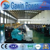 100kw aprono il tipo generatore diesel con il motore di Weichai