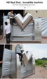 Máquinas de mistura V de boa qualidade para alimentos secos em pó