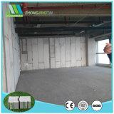 Zwischenlage-Panel der Zusammensetzung-Wand-ENV für Multi-Fußboden Wohnsitz