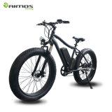 4.0 Fetter Gummireifen-leistungsfähiger Schnee und elektrisches Fahrrad des Strand-Sand-48V 1000W