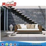 Высокое качество для использования вне помещений из ротанговой пальмы и удобный диван стул мебель в разрезе