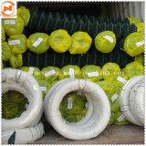 Maillon de chaîne clôture/clôture temporaire/grillage de séparation