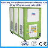 20HP Défilement industriels à haut rendement refroidi par eau refroidisseur à eau