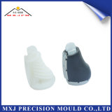 精密カスタマイズされた自動金属部分のためのプラスチック注入型の部品