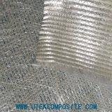 Однонаправленная ткань сшила с стеклотканью циновки для Pultrusion