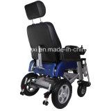 Altura ajustável com certificado CE cadeiras de rodas