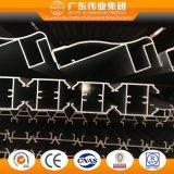 Профиль штрангя-прессовани алюминия/алюминия/Aluminio сточной канавы изготовления Foshan