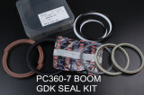 Стрелы и рукояти ковша и комплект уплотнений для Cat-320b/PC360-7