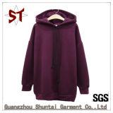 OEM оригинальные моды простой удлиненной худи свитер на общую