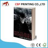 Papier Offset roman d'encre noire en impression de livres en Chine